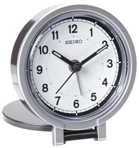 seiko qxa520klh wall clock b006zmhup0 amazon price seiko qht011klh travel analog clock latest top rated
