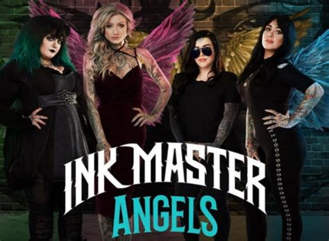 tattoo ink master angels ink master angels next episode