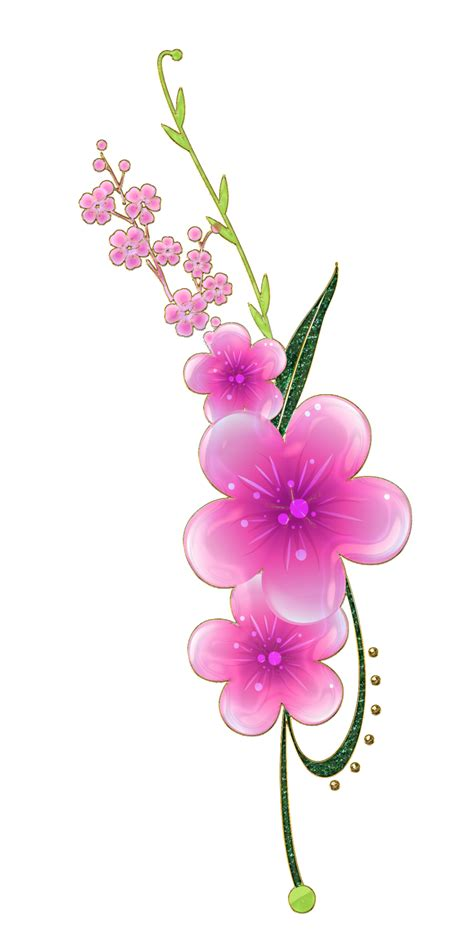 wallpaper flower png sweet pink flowers png by melissa tm on deviantart