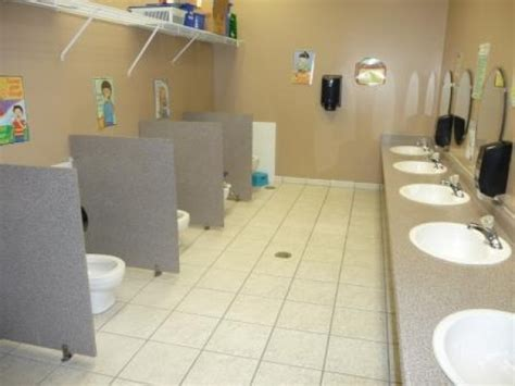 preschool bathroom mini mania daycare academy in woodbridge infant toddler