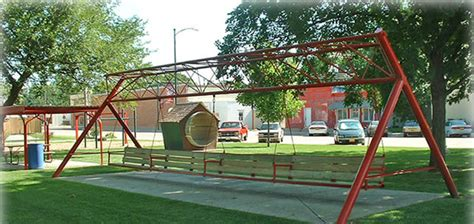 worlds largest swing here are 22 things you can only find in nebraska