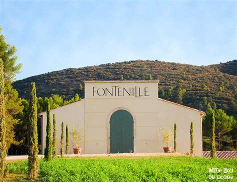 Domaine De Fontenille by Evasion Arty Au Domaine De Fontenille