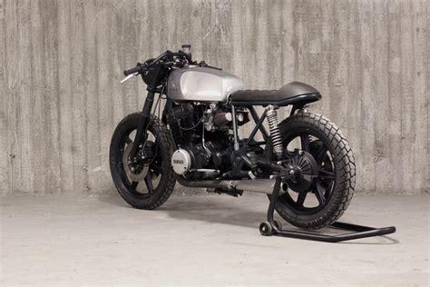 Up Side Scorpion Moge Brown yamaha xs750 77 6 5 4 motors