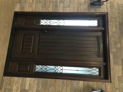 Steel Front Door With Sidelights Front Door With Sidelights Fiberglass Front Doors Sidelights Transom Door Glass Replacement