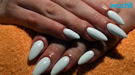 Has Some Messed Up Nails by How To Repair Your Nails After Your Gel Manicures