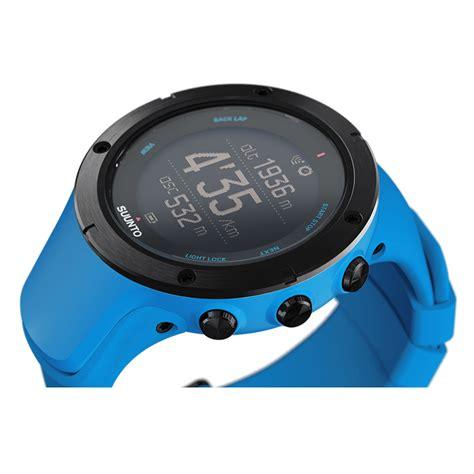 Suunto Ambit3 Peak Sapphire by Suunto Ambit3 Peak Sapphire Blue Gps For Outdoor