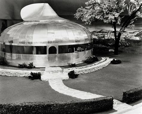 forget geodesic domes buckminster fuller s dymaxion house