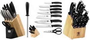 Good Set Of Knives For Kitchen knife sets don t buy before you read this