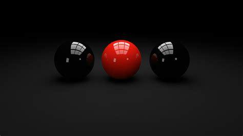 wallpaper 4k ultra hd black red and black 3d ball 4k ultra hd wallpaper hd wallpapers