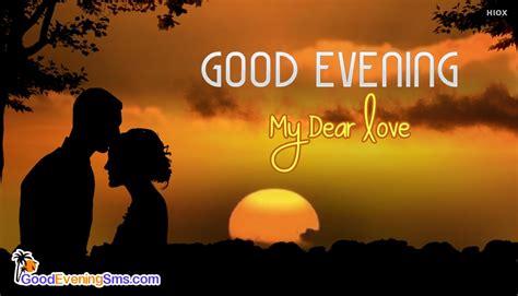 imagenes good night my love good evening images with love www pixshark com images