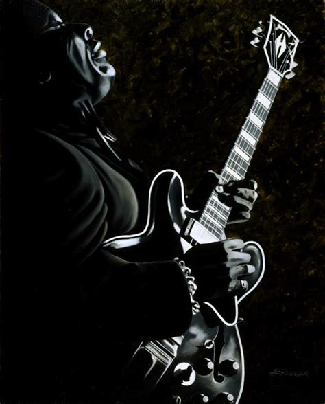 Bb King Kanvas Wpap bbking