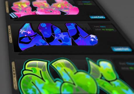 collections graffiti style graffiti generatorcreator