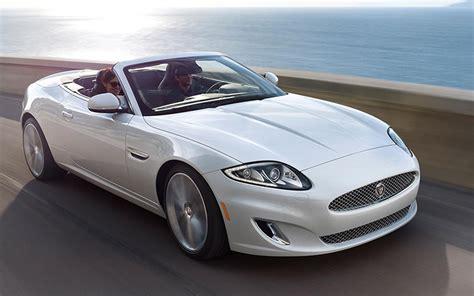 jaguar xf convertible