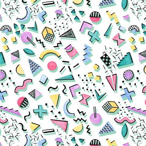 memphis pattern ai 131 best memphis design images on pinterest graph design