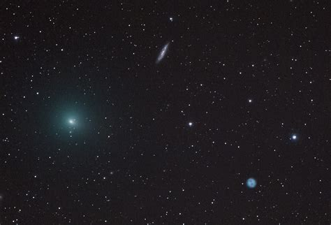 41p tuttle giacobini kresak 41p tuttle giacobini kresak imaging widefield special events and comets stargazers lounge