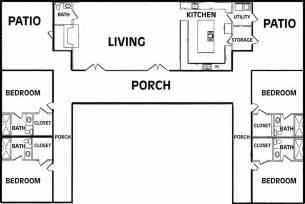 odd shaped house plans