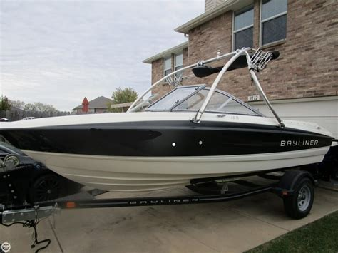 bayliner bowrider boats bayliner 195 bowrider boats for sale 2 boats