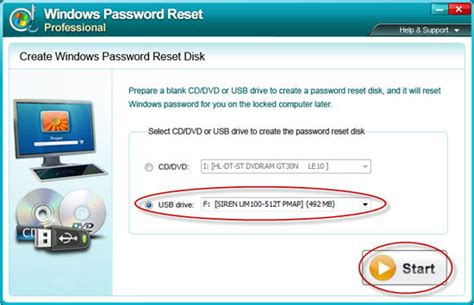 reset vista password usb how to reset windows 7 password recover windows 7 password