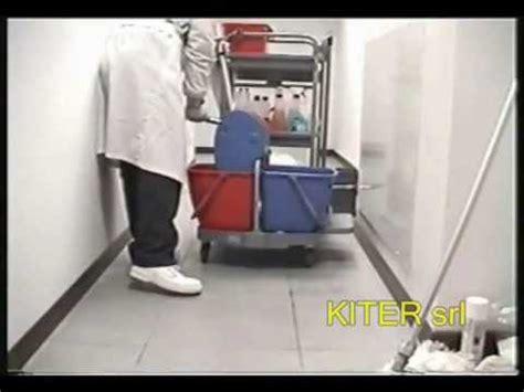 secchio per lavare pavimenti cleaning lavaggio pavimenti con mop e carrello