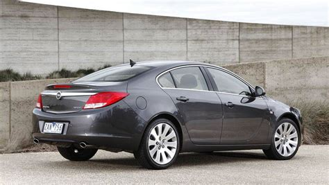 opel insignia  review   carsguide