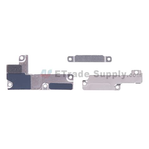 apple iphone 7 plus motherboard pcb connector retaining bracket etrade supply