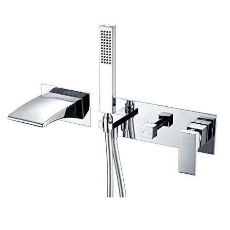 badewannenarmatur mit dusche bad sanit 228 r und andere baumarktartikel sumerain