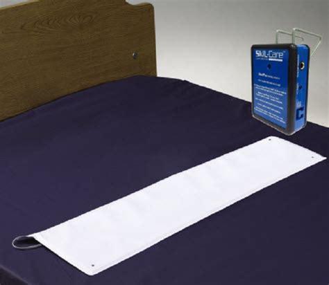 Massachusetts Detox Bed List by Skil Care Overmattress Alarm System