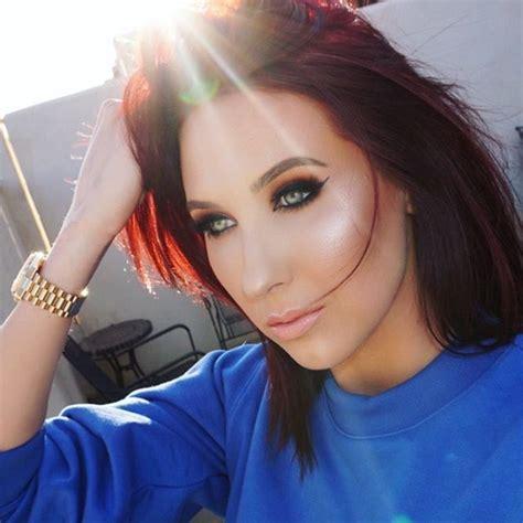 5 Makeup Posts To Blogstalk by Instagram Post By J A C L Y N Jaclynhill Makeup