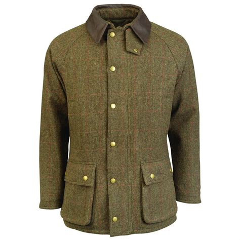 Jaket Bb Size By Fidhe Shop barbour tweed gamefair jacket countryway gunshop
