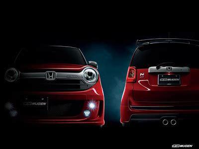 Aktivitas Cars 3 Pendatang Misterius Sentuhan Magic Mugen Pada Honda N One Berita Harian