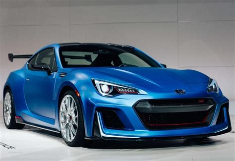2019 subaru brz sti turbo 2019 subaru brz turbo review release date engine design