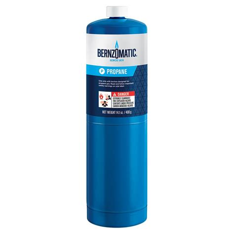 Home Depot Design Ideas by Bernzomatic 14 1 Oz Propane Gas Cylinder 304182 The