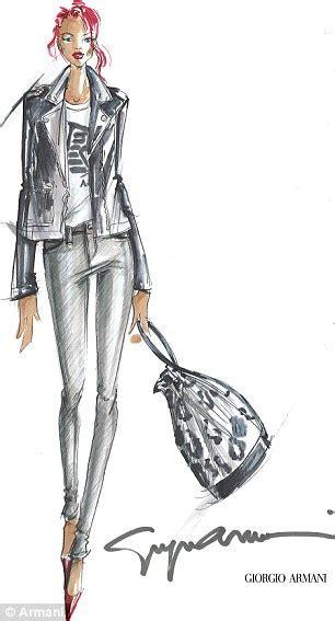Harga Kemeja Givenchy blogpedia to you koleksi terbaru paduan emporio armani