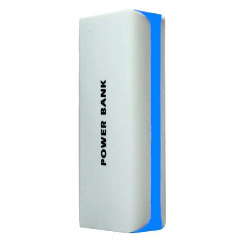 Power Bank Advance Digitals S21 5200 powerbank advance 5200mah azul pccomponentes