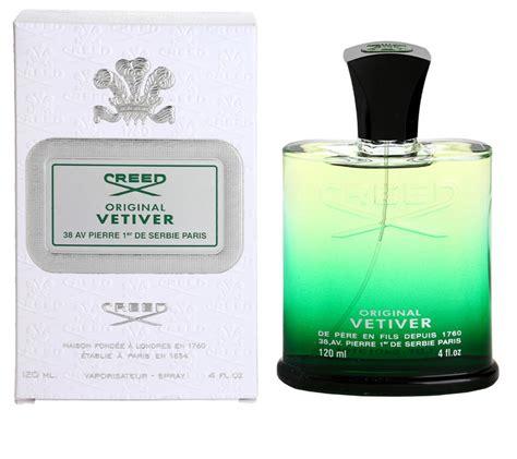 Parfum Creed Original creed original vetiver eau de parfum f 252 r herren 120 ml