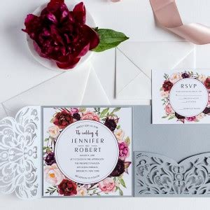Where To Get Wedding Invitations by Wedding Invitation Templates Where To Get Wedding