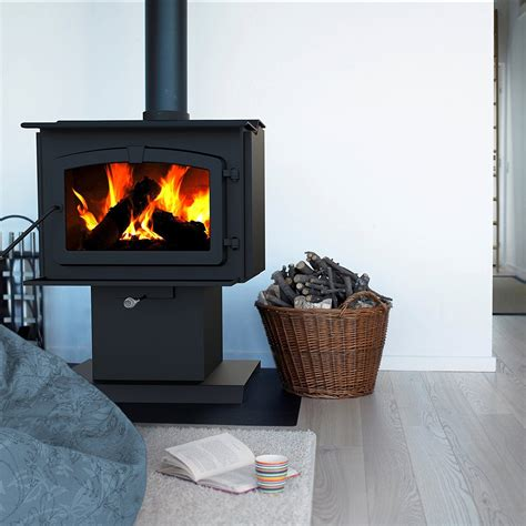 mobile home wood burning fireplace best small wood stove reviews 2018 buyer s guide