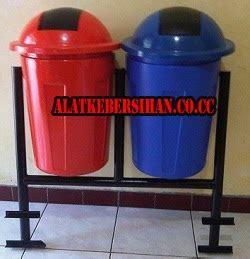 Harga Tong Sah Fiberglass Organik Non Organik 1 tempat sah tempat sah 2 pilah organik dan non organik