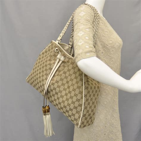 gucci braid pictures gucci monogram peggy braided handles tote 26594