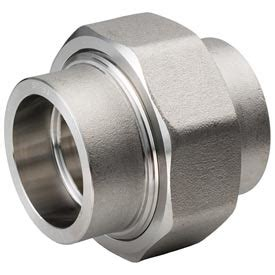 Sale Water Mur Union Socket 3 4 X 3 4 Triliun High Quality pipe fittings stainless steel ss 316 316l forged pipe