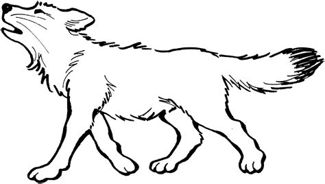 preschool wolf coloring pages wolf coloring pages only coloring pages