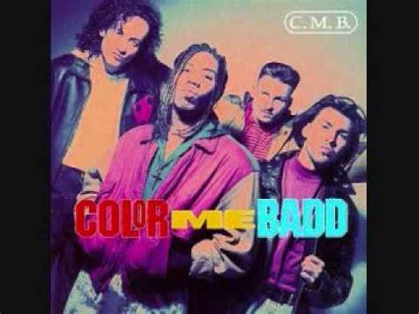 color me badd i adore mi i adore mi color me badd