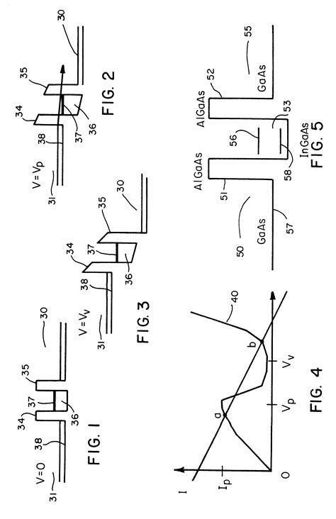 tunnel diode capacitance patent us6229153 high peak current density resonant tunneling diode patentsuche