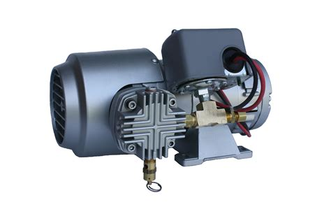 fast recovery 12 volt dc air compressor buell airhorns