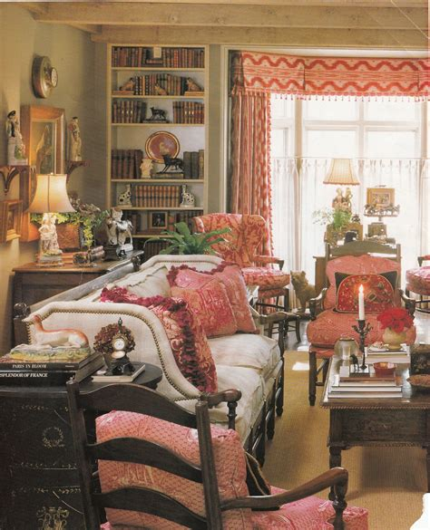 fabrics and home interiors hydrangea hill cottage country decorating