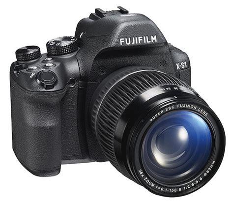 Fujifilm X S1 this is the fuji x s1 photo rumors