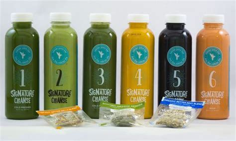 Green And Yellow Juice Bar Detox by Nekter Juice Bar Reinvents Juice Cleansing For The New