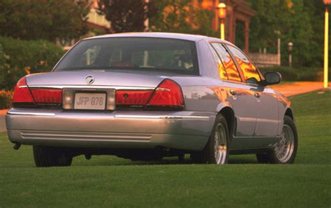tire pressure monitoring 1999 mercury grand marquis interior lighting mercury grand marquis autopedia the free automobile encyclopedia