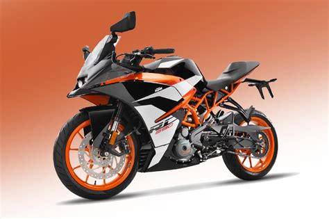 Ktm 200 Rc Price In India New Ktm Rc 390 And Rc 200 Launched In India At A Starting
