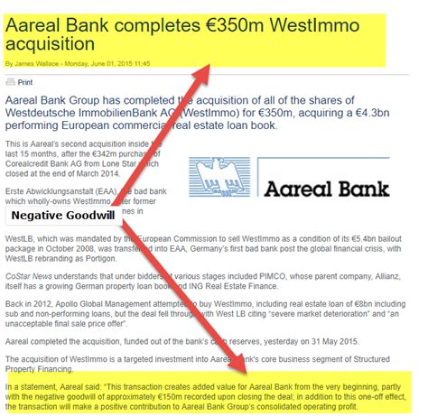 areal bank what is negative goodwill or bad wallstreetmojo